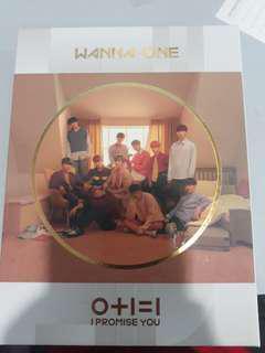 [WTS] Wanna One IPU album i promise you