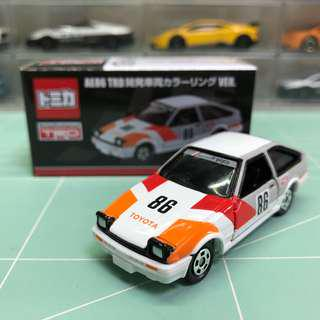 Tomica Trd AE86