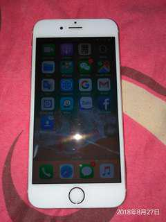 iphone 6s 64gb(rose gold edition)