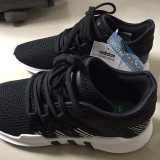 Adidas EQT Racing ADV Black&White