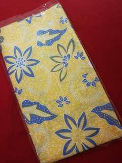 Kain batik cotton