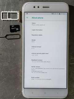 Xiaomi Mi A1 (Gold)