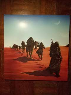 Sleep - Dopesmoker Vinyl
