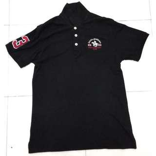 #UNDER90 Original Santa Barbara Short Sleeve Polo Shirt
