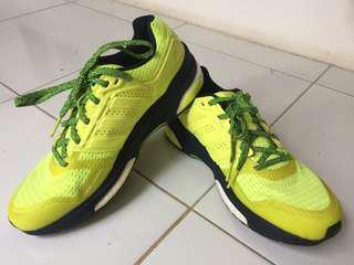 Adidas Sequence Boost 8 (TURUN HARGA)