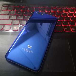 Xiaomi Mi Note 3 128gb Blue Edition