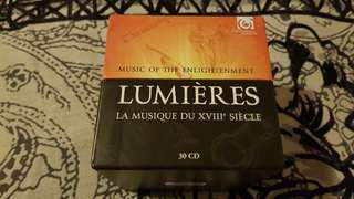 Lumiere 30 cd boxset