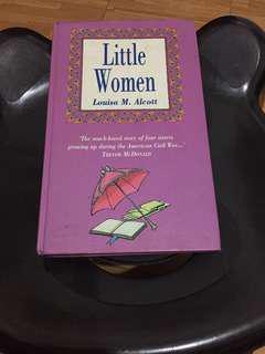 Little Women (hard bound)