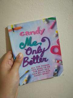 Candy Mag - Me, Only Better