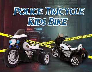 KJ Tricycle KIDS BIKE