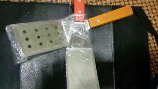 鐵板燒專用鏟