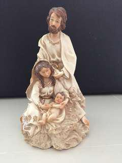Holy family catholic gift