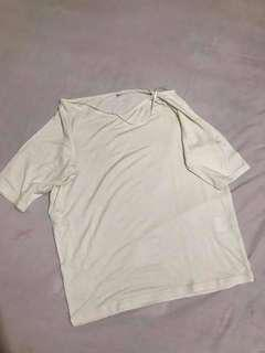 Never used Uniqlo top