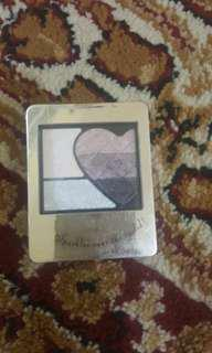 Shiseido Intergrate eyeshadow
