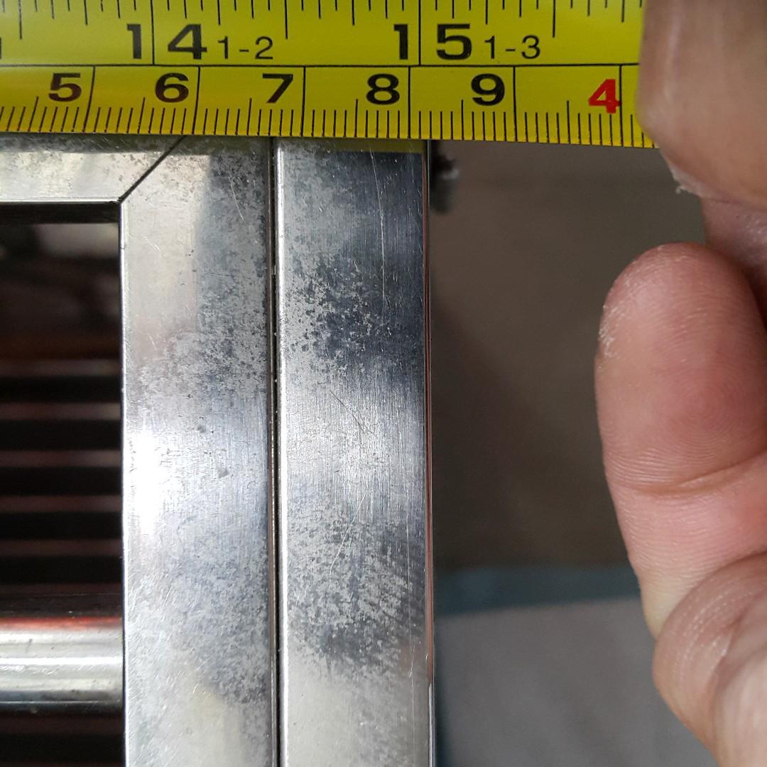 不鏽鋼可摺疊戶外用鐵籠
