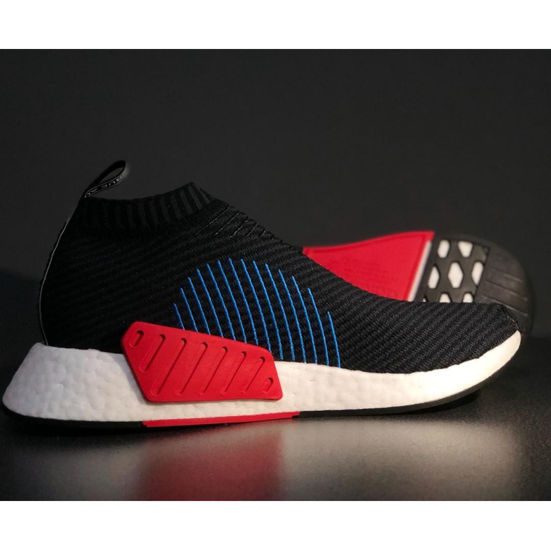 75458b246 Adidas NMD City Sock 2 Primeknit