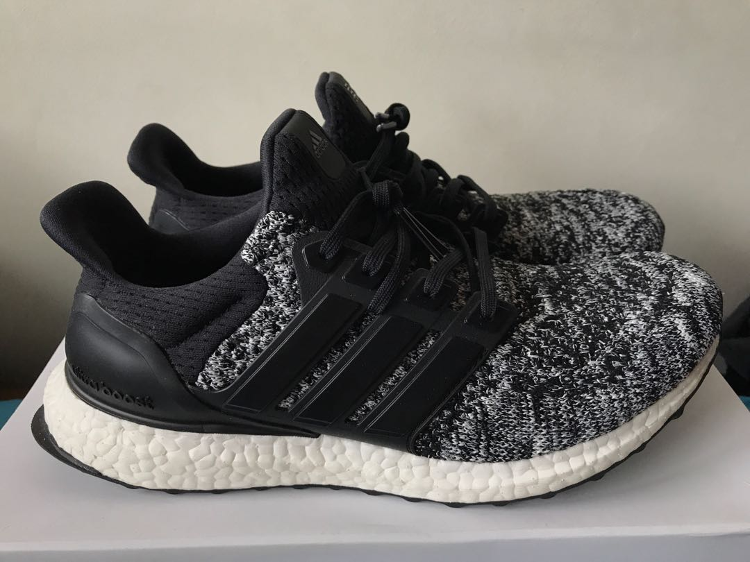 fa5dad748 Adidas Ultra Boost 1.0 Reigning Champ