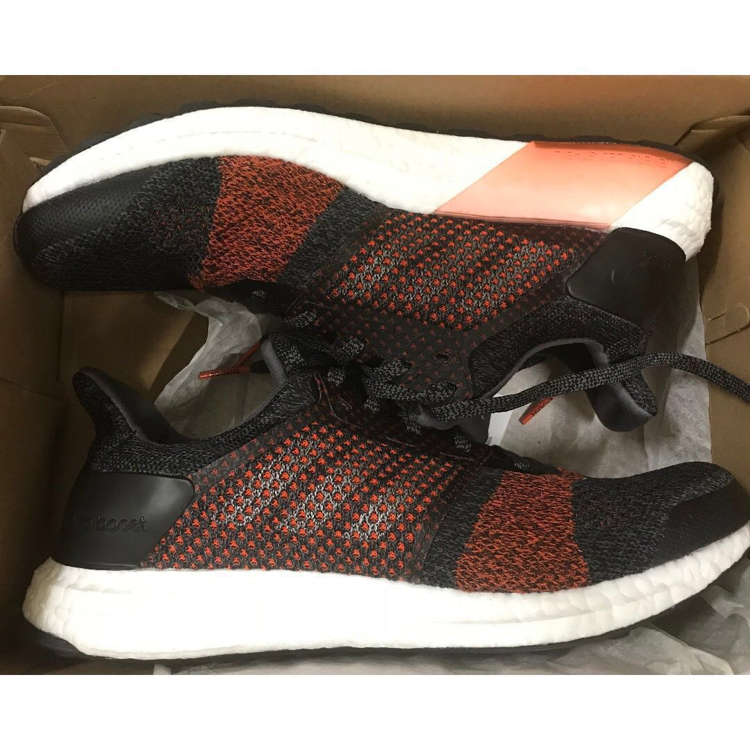 Adidas UltraBOOST ST for Sale! 9KM Mileage
