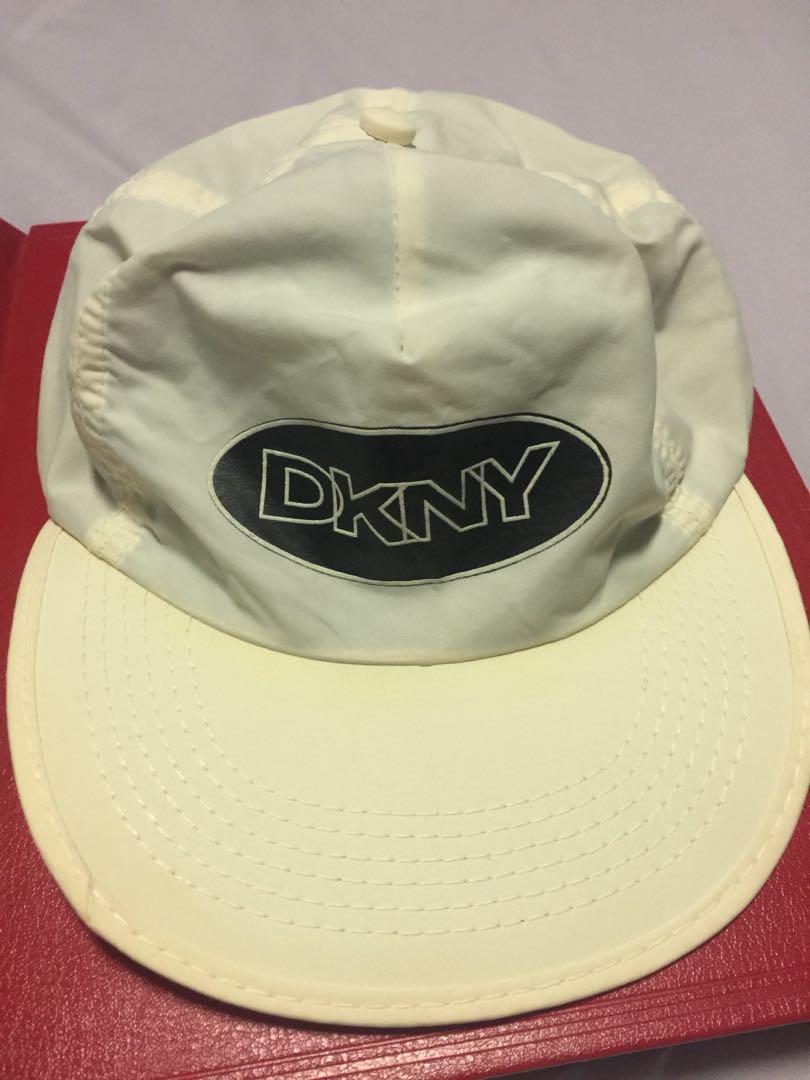 Authentic DKNY cap 4900c6b2561d