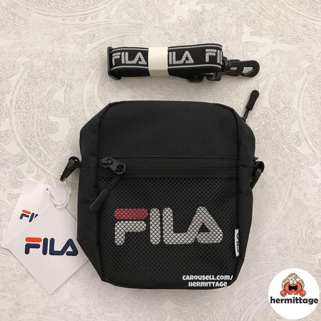 AUTHENTIC FILA SS18 SHOULDER SHOULDER SLING BAG 63fc99018924d