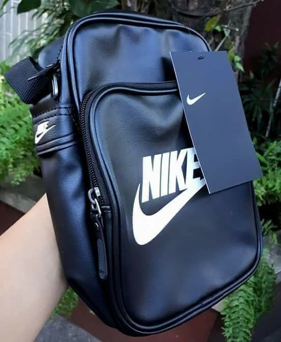 d4f83d34416 authentic nike heritage slingbag, Men s Fashion, Bags   Wallets on ...