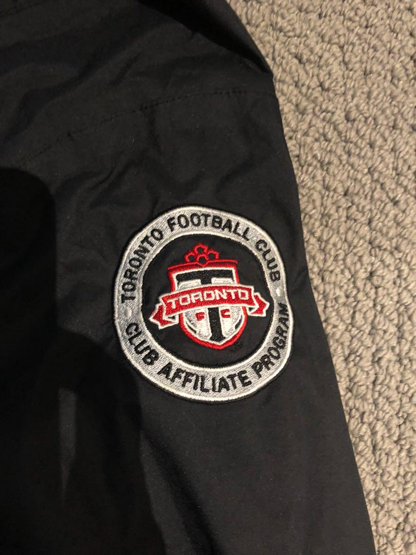 cavan FC #22 Toronto Football Club collab. size large.