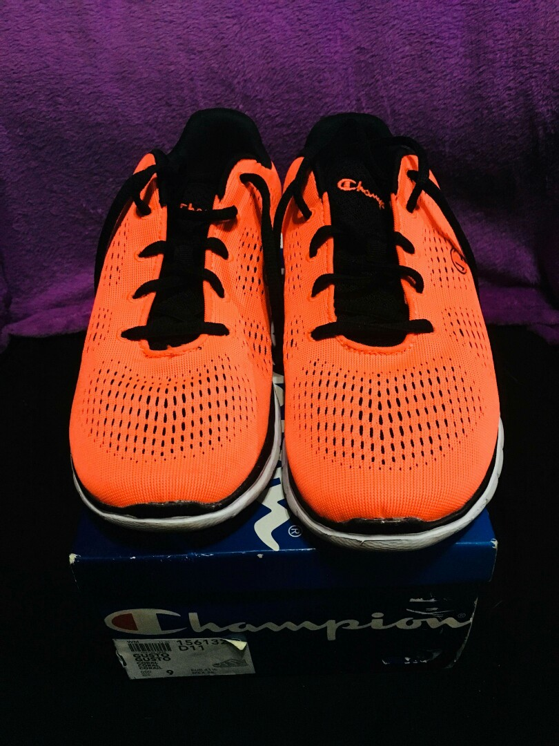 139237d0ee397 CHAMPION SHOES FOR SALE!!!