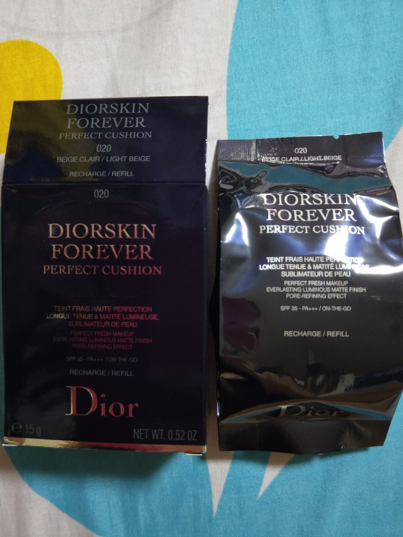 Foreskin Forever Perfect Cushion Refill 020