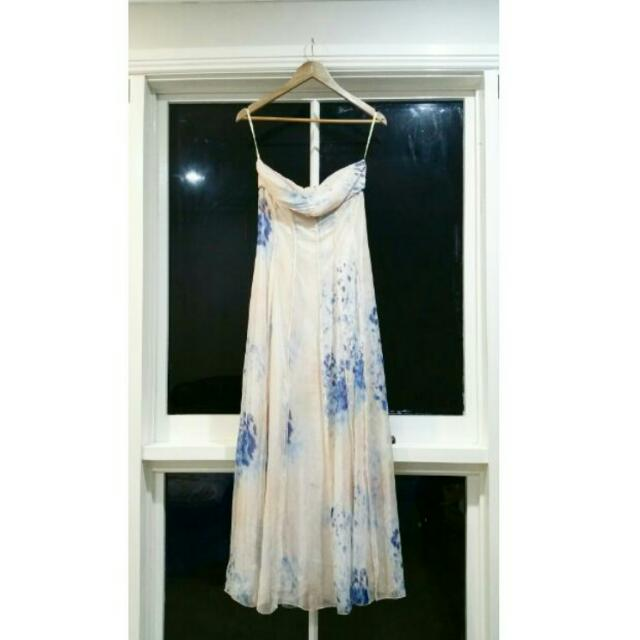 FOREVER NEW Maxi Dress   Size 6-8