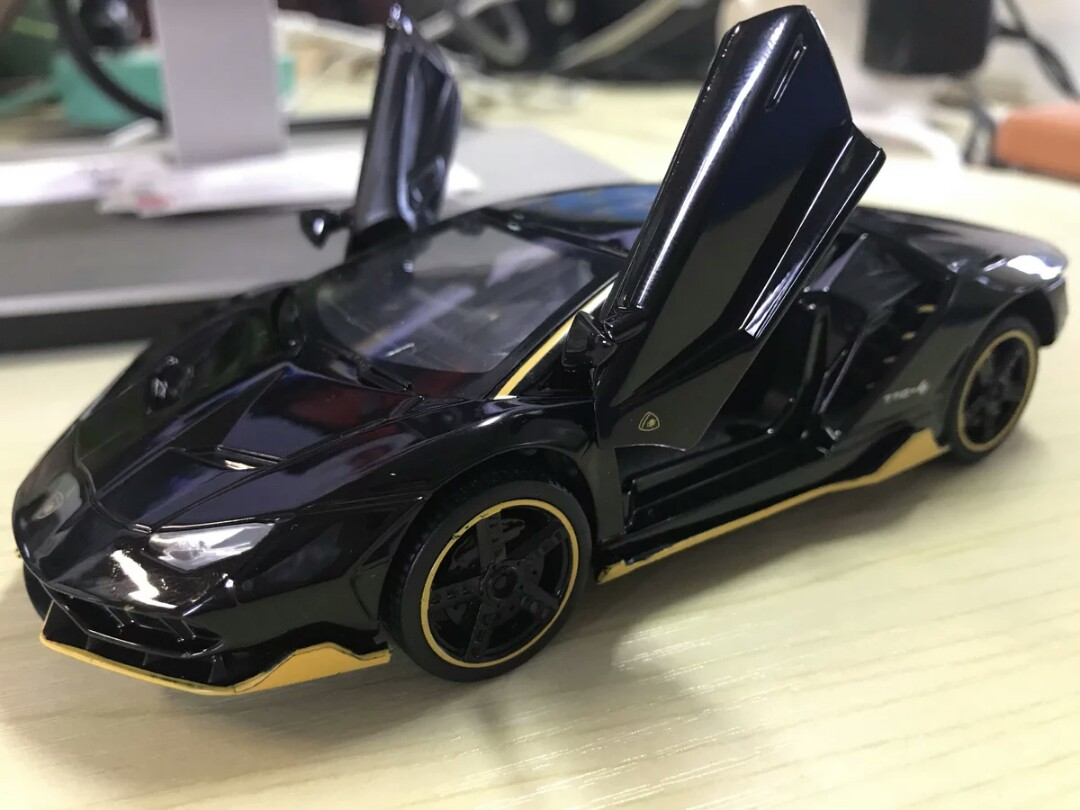 Lamborghini Car Toys Games Others On Carousell