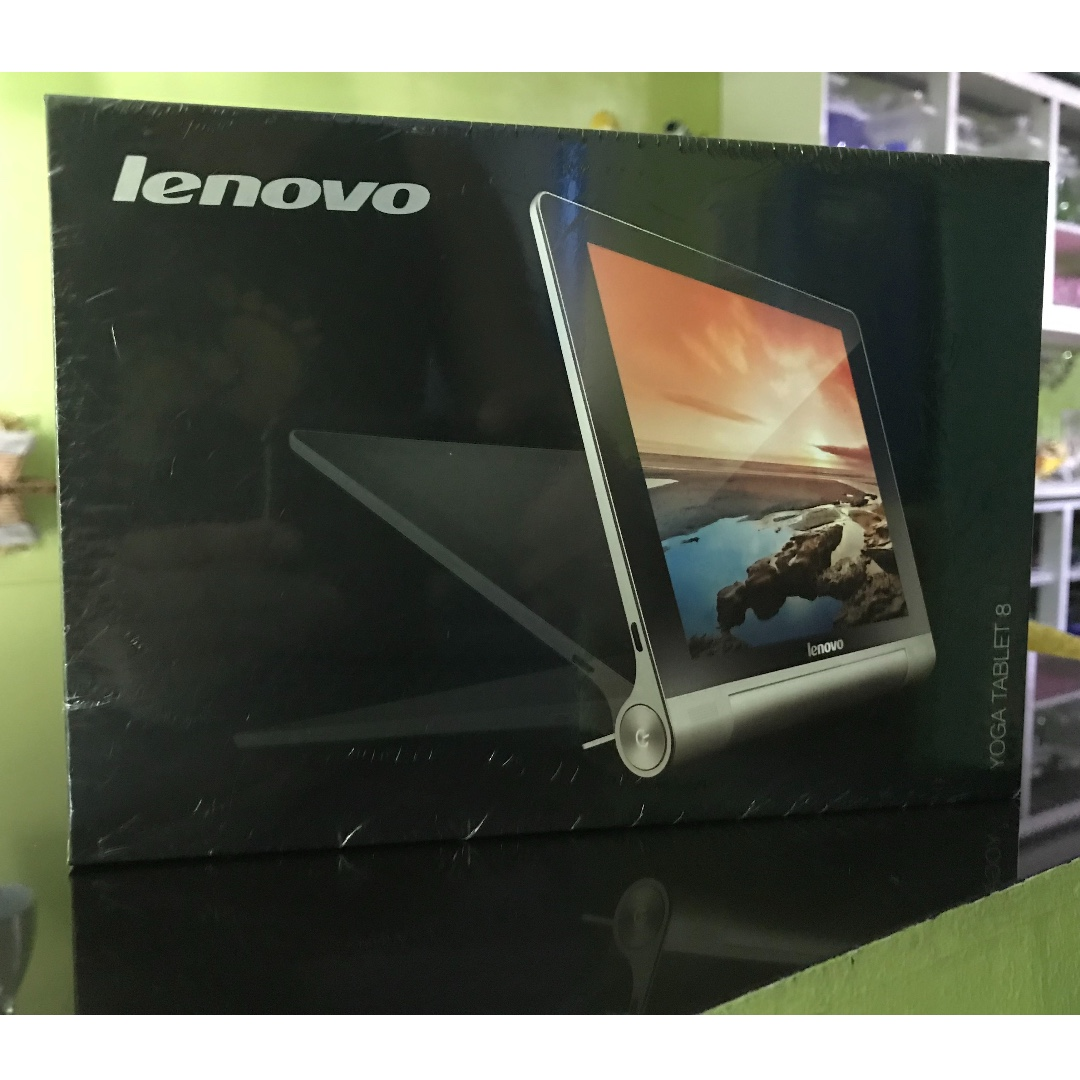 Lenovo Yoga 8 Tablet Mobile Phones Tablets On Carousell Tab