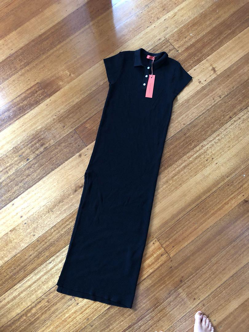 Manning Cartell MVP polo dress - xs