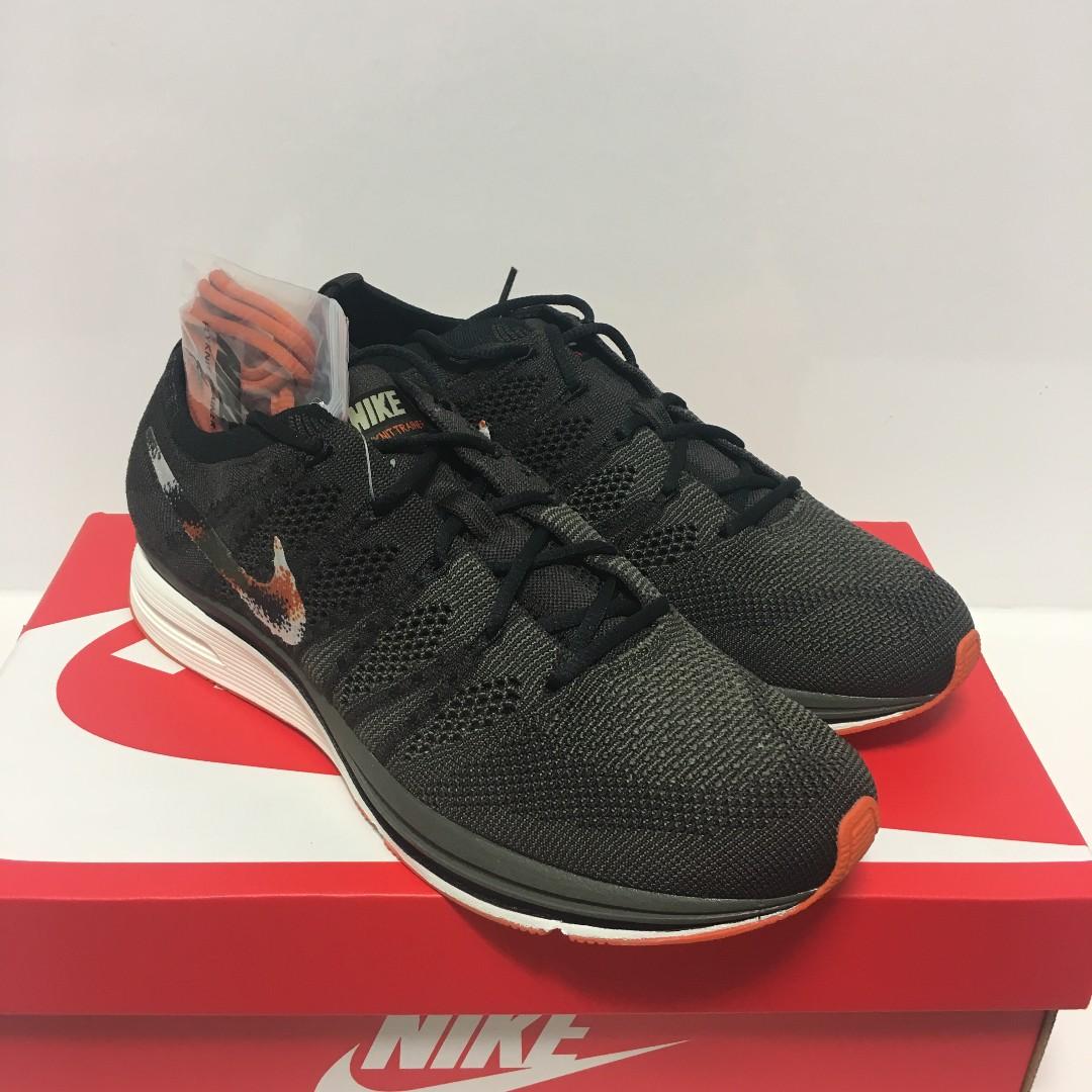 31557f60f2cc Nike Flyknit Trainer AH8396-202 US8