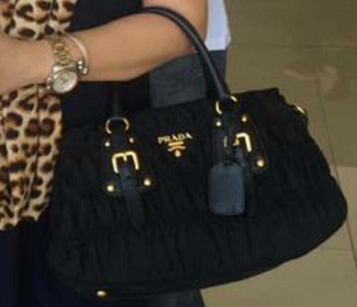 674f238f369 Original Prada Bag, Women s Fashion, Bags   Wallets on Carousell