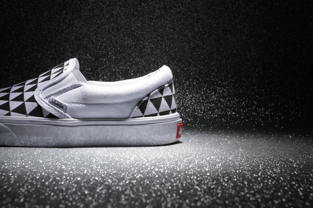 a72f4457b7 Original Sneakersnstuff X Vans Vault OG Classic Slip-On LX