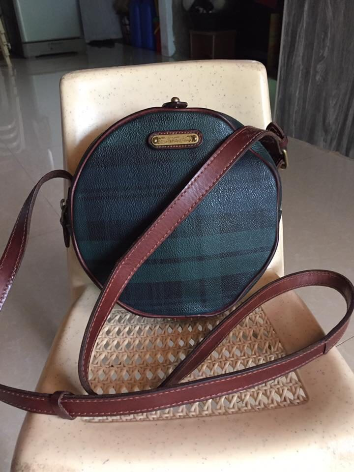 Polo by Ralph Lauren Crossbody Bag c1bffee7d72a6