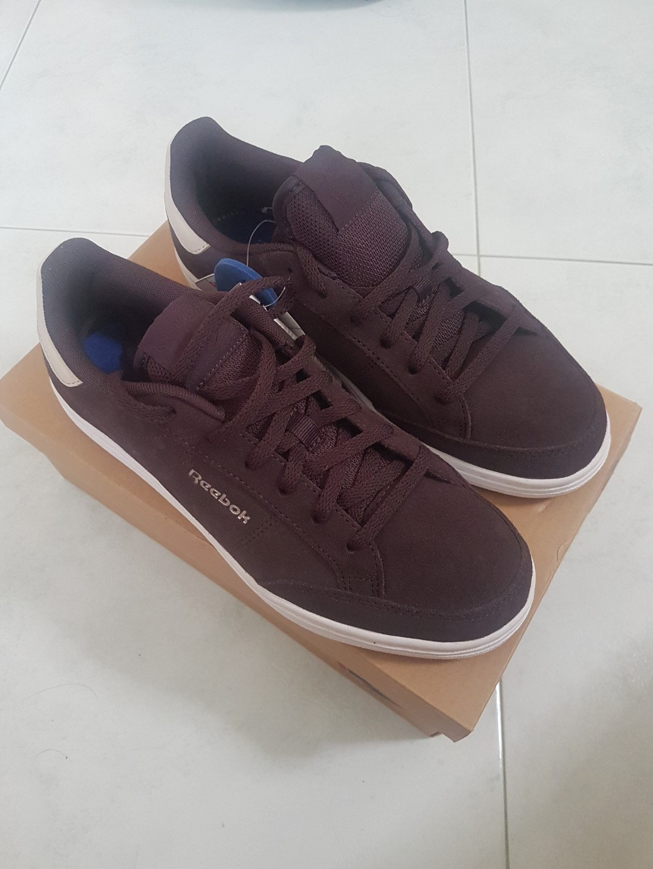 4c24bc74278a9 Reebok Classics Suede Sneaker
