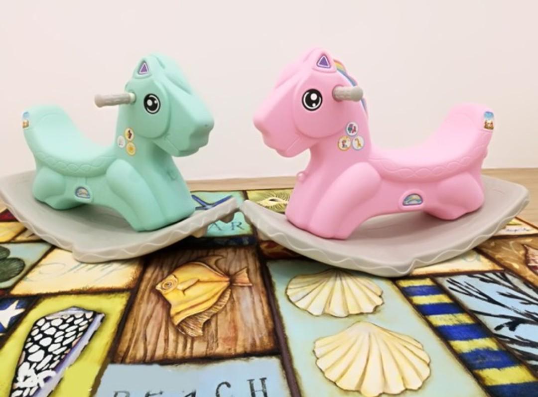 Rocking Horse / Kuda untuk baby