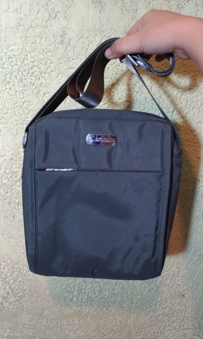 03f746f0cf Santa Barbara Polo   Racquet Club City Bag