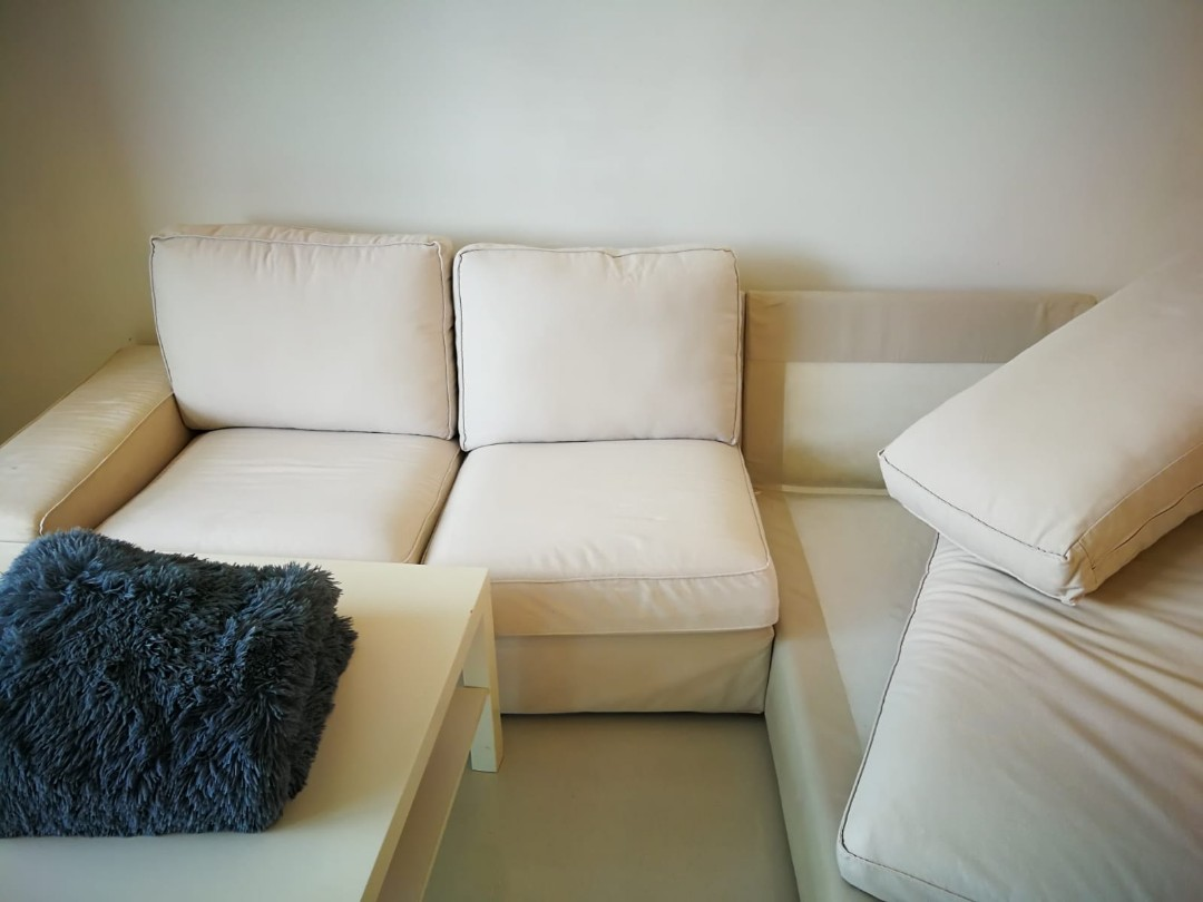 Fabulous Single Bed And Sofa To Clear At 50 For Both Furniture Ibusinesslaw Wood Chair Design Ideas Ibusinesslaworg