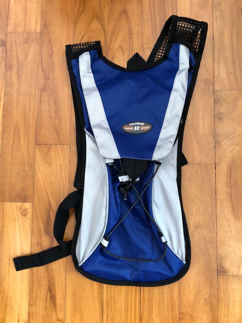 Super light weight running   biking backpack fccba087d766f