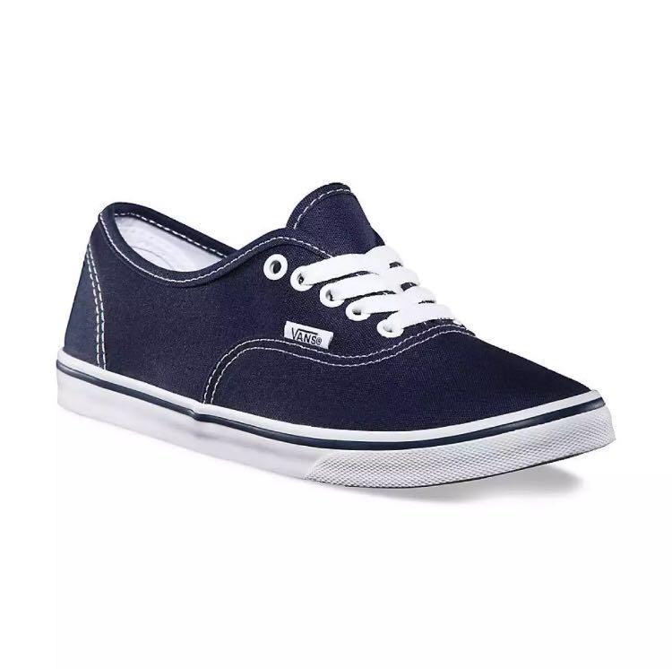 Vans Lo Pro Women's shoe Authentic