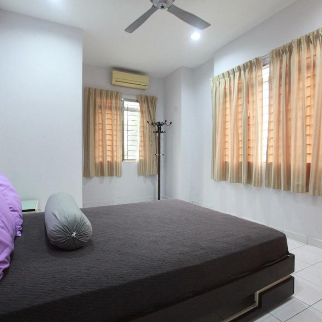Winner Court A Condo 732sf Desa Petaling Kl Below Market Value Renovated Property For On Carou