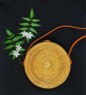 Authentic Rattan Bags from Bali / Bali Bags