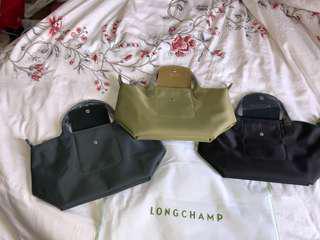 Longchamp Le Pliage Neo Small