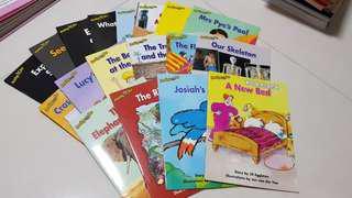 🚚 (#CHEAP SALE#) K1/2 Pre-sch Reading books ( Reading bee)