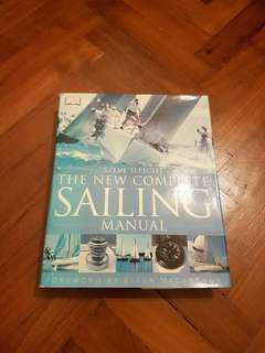 Book on Sailing