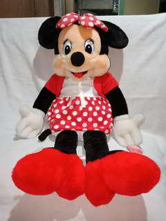 Minnie Mouse Stuffed Toys