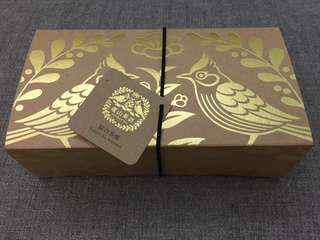 台灣天仁齊名 獲獎名茶 遊山茶訪 003 甜香凍頂烏龍茶禮盒