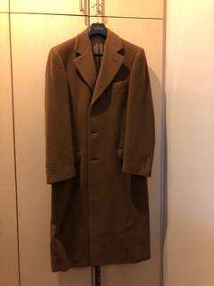💁🏻♂️: (AUTHENTIC) Ermenegildo Zegna Overcoat For Him
